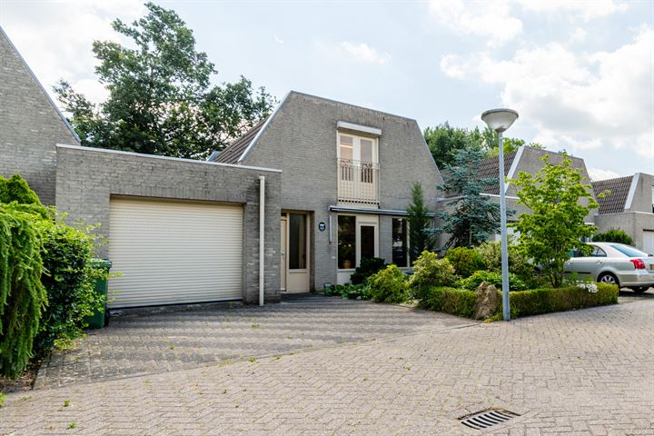 Martin Luther Kingstraat 49 A