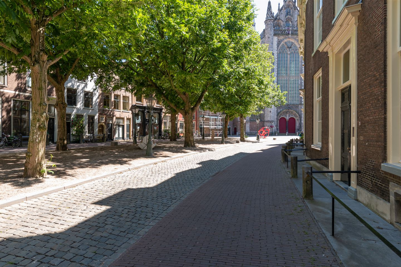 Verkocht: Hooglandse Kerkgracht 28 2312 HV Leiden [funda]