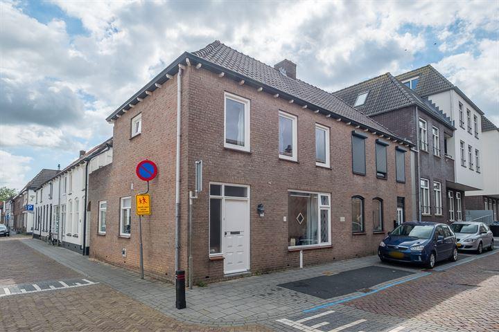 Prinses Julianastraat 19