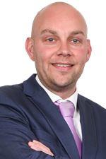 Rik Venhuizen - NVM-makelaar (directeur)