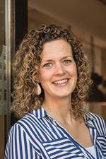 Shanna van der Werf (Sales employee)