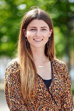 Julia van Roon (Commercieel medewerker)
