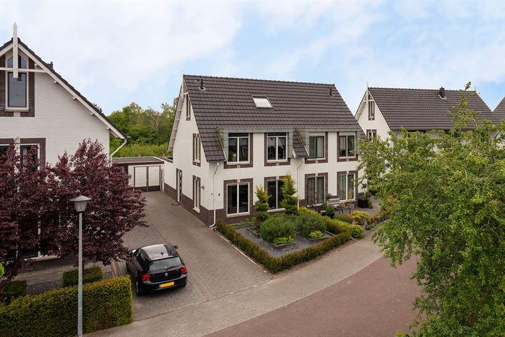 Dassenbergerhout 8