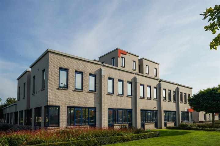 Kerkenbos 1001 *, Nijmegen