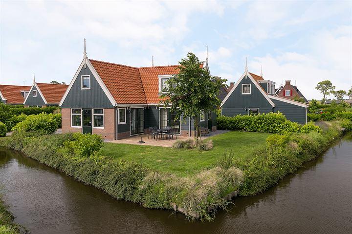 Groenedijk 6 170, Oost-Graftdijk