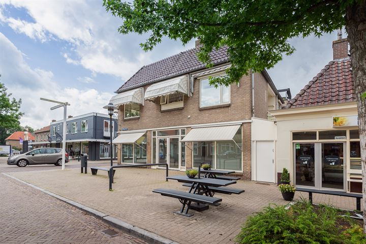 Hoofdstraat West 1