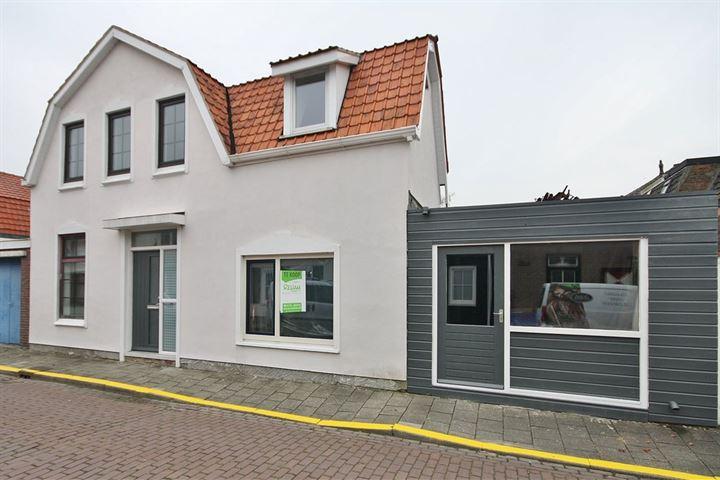 Drie Schouwenstraat 9