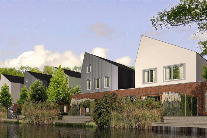 Ecowijk De Kiem -Flexus-