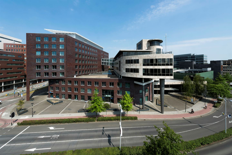 Bekijk foto 1 van Van Asch van Wijckstraat 55