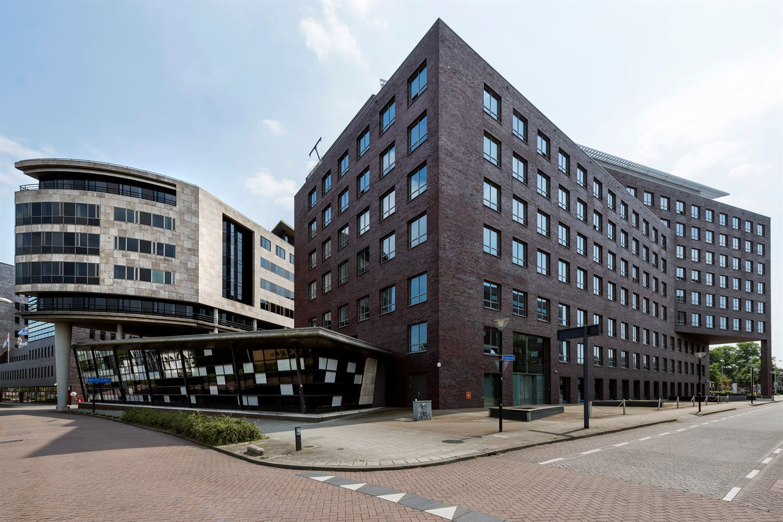 Bekijk foto 2 van Van Asch van Wijckstraat 55