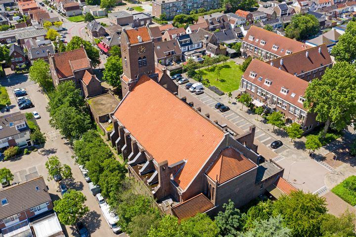 Arendsweg 57, Beverwijk