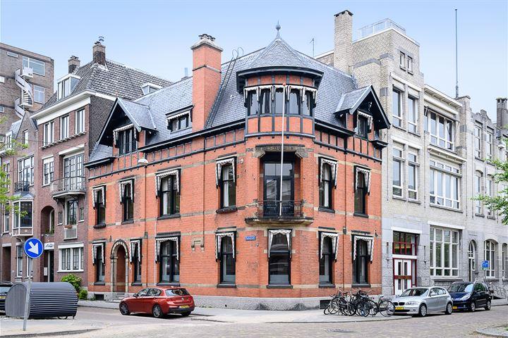 Parkstraat 10, Rotterdam