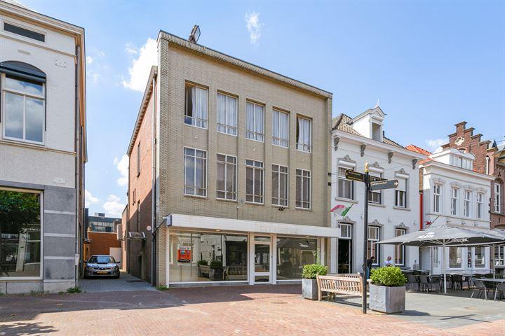 Kerkstraat 39, Helmond