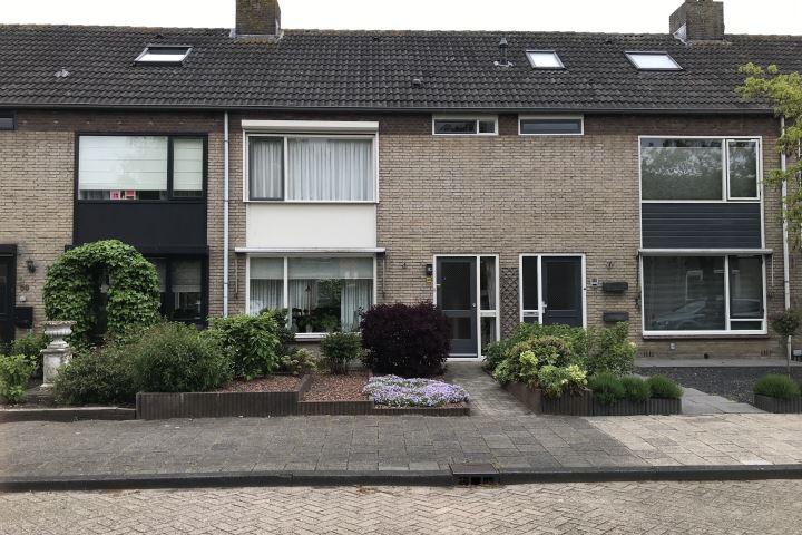 Wethouder J. de Jongstraat 48