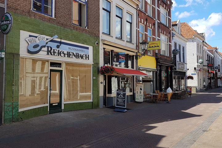Oudestraat 188, Kampen