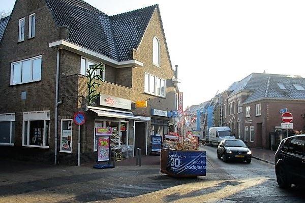 Bekijk foto 4 van F B Deurvorststraat 14 A