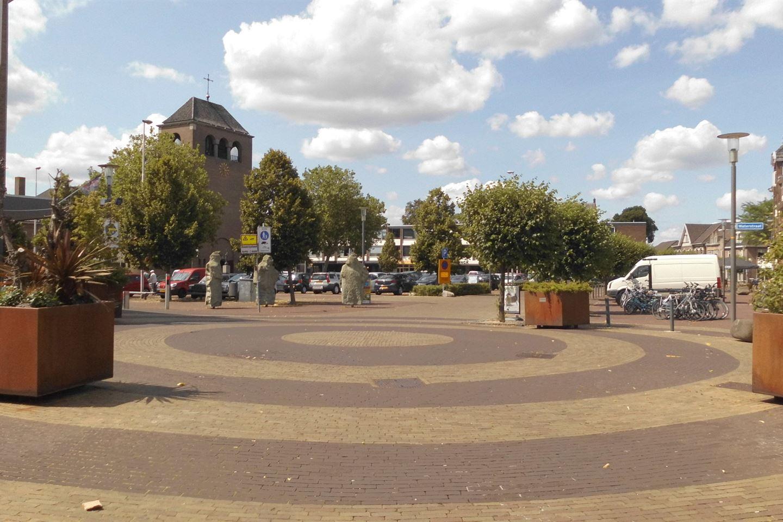 Bekijk foto 2 van F B Deurvorststraat 14 A