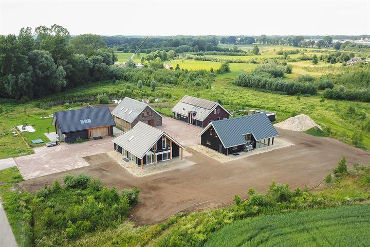 Beekweide - 3 luxe villa's