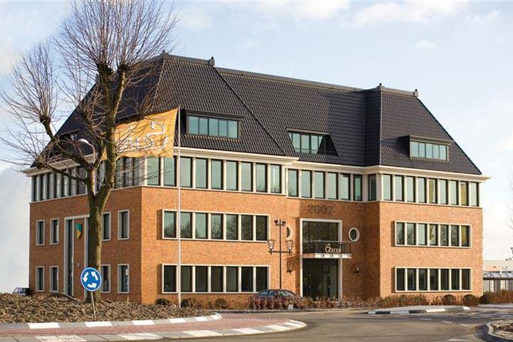 Langeweg 11, Oud-Beijerland