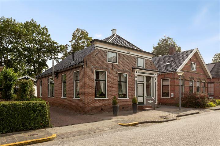 Laurentiusstraat 1