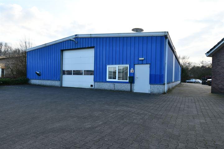 Industrieweg 18, Zuidwolde (DR)