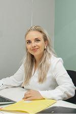 Jessica Beunk (Assistent-makelaar)