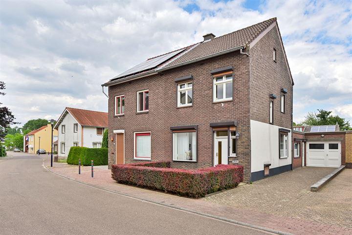 Maasstraat 23
