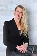Elizabeth van Netten (Account manager)