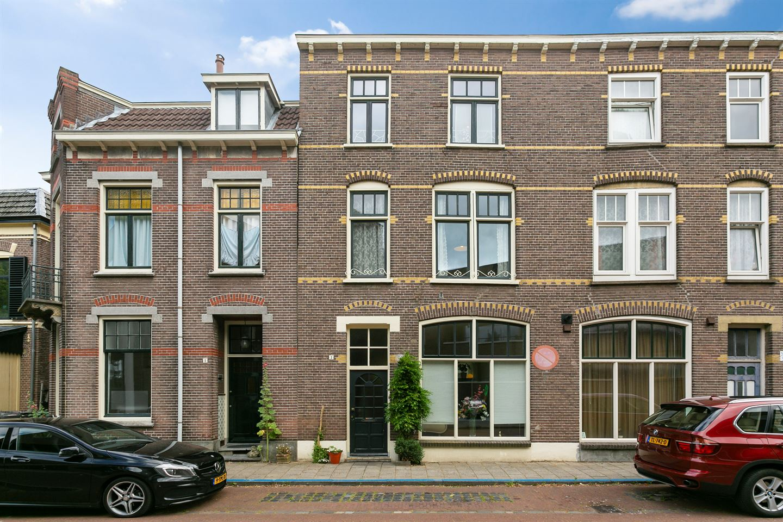Verkocht Hoornwerk 3 7201 Gs Zutphen Funda