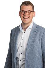 Laurens Snel - Kandidaat-makelaar