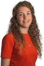 Suzanne van 't Goor - van Lagen - Secretaresse