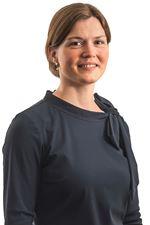 Maartine Smits- van den Herik - Secretaresse