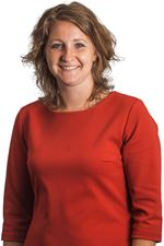Heleen van Wijngaarden - Secretaresse