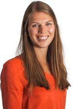Ellen van Ekeren - Secretaresse