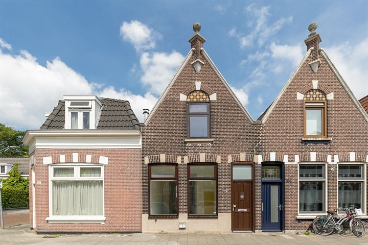 Paul Krugerstraat 22
