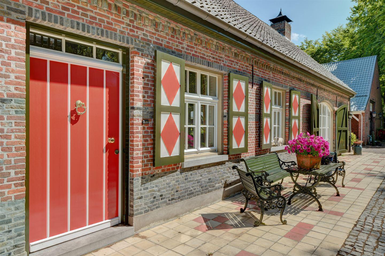 Bekijk foto 4 van John Lijsenstraat 62, MEER BELGIË