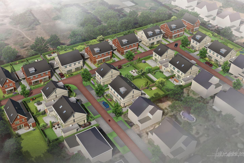 Bekijk foto 2 van Grootveldlaan bouwnummer 10