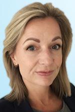 Judith van Vollenhoven (Office manager)