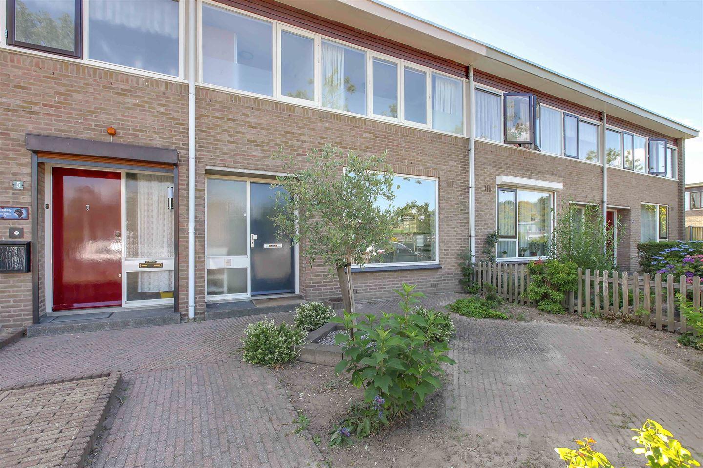 Huis te koop hulkesteinstraat 7 6535 la nijmegen funda for Woning te koop nijmegen