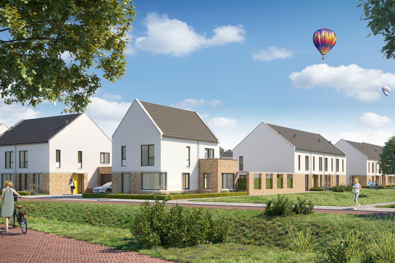 View photo 1 of Vrijstaande woning type E1 (Bouwnr. 1)