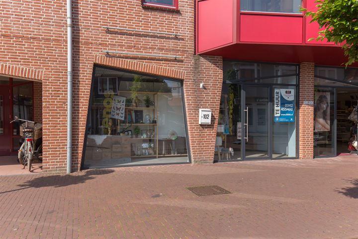 Langstraat 102, Barneveld