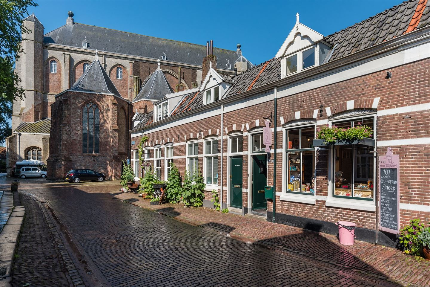 View photo 2 of Oudestraat 20 a