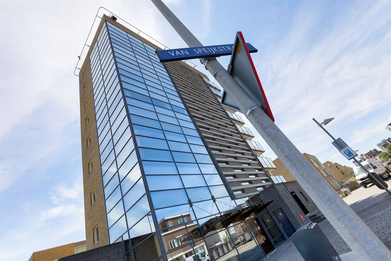 View photo 2 of van Speijkstraat 201