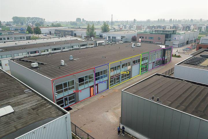Marconistraat 68 m,unit5, Gouda