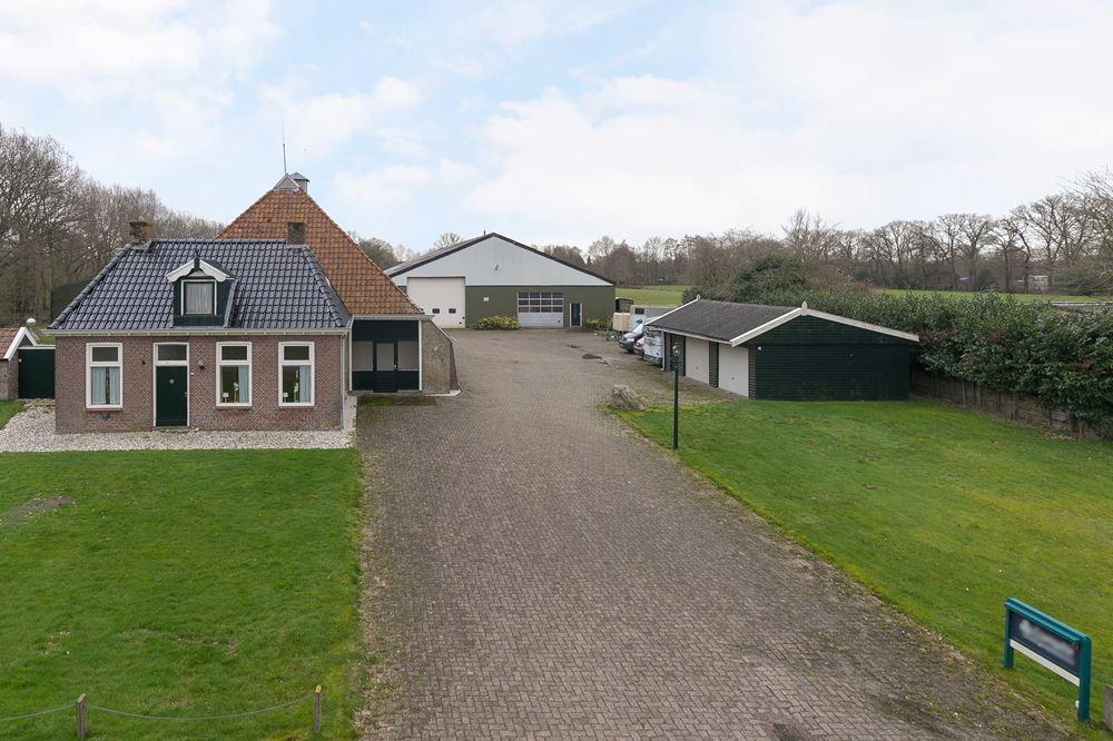 Bekijk foto 3 van Wolvegasterweg 63
