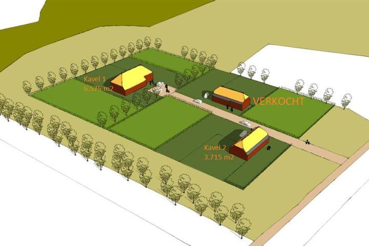 Landgoed Oolen, de Kuilen 4D (3.715 m2)