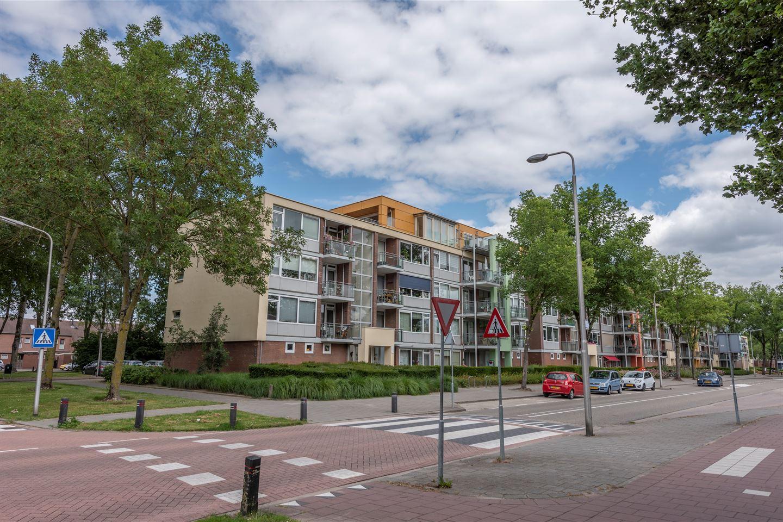 Bekijk foto 2 van Hendrik Hamerstraat 245 b
