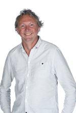 Francois Leijenaar (Office manager)