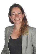 Nicole Adriaanssen (NVM-makelaar (directeur))