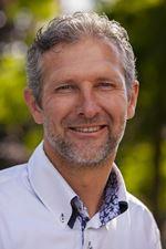 Bart Eissens (Directeur)